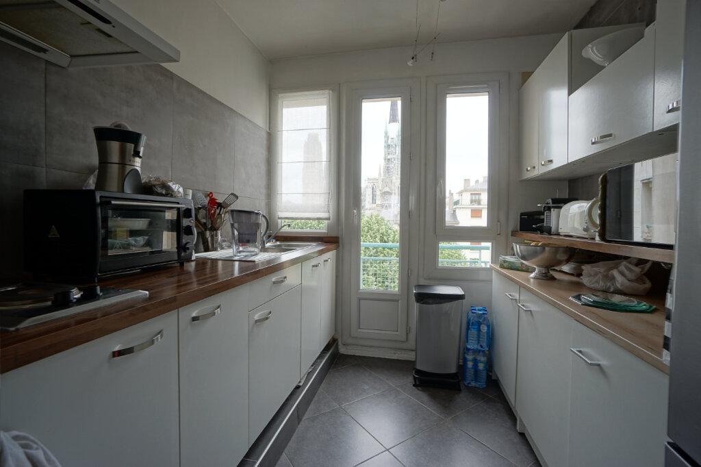 Appartement à vendre 2 46m2 à Rouen vignette-2