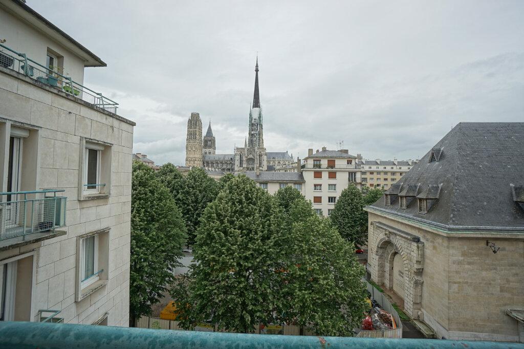 Appartement à vendre 2 46m2 à Rouen vignette-3