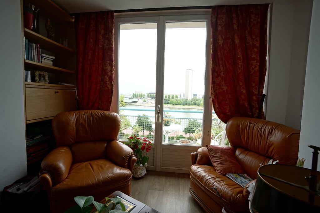 Appartement à vendre 2 46m2 à Rouen vignette-5