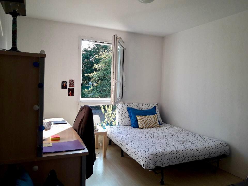 Appartement à vendre 2 38.79m2 à Nantes vignette-1