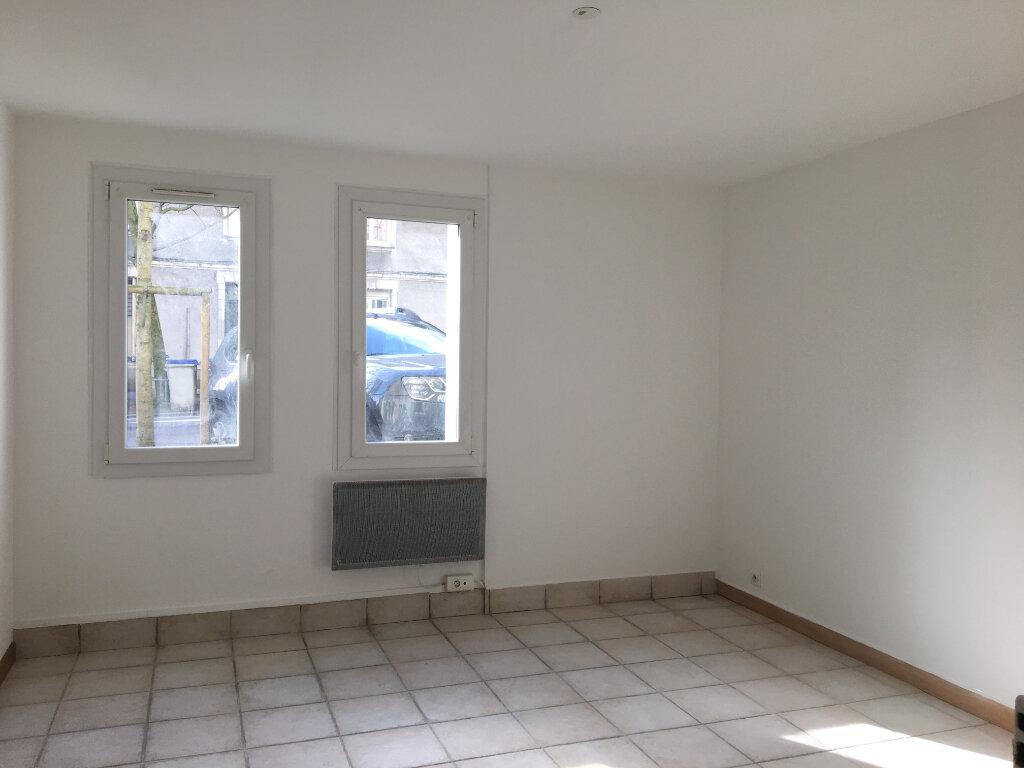 Appartement à vendre 2 51.34m2 à Nantes vignette-1