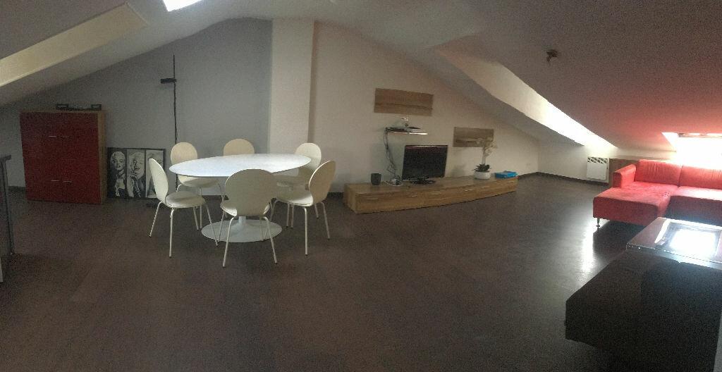 Appartement à vendre 2 52m2 à Nice vignette-1