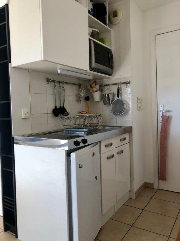 Appartement à louer 1 20m2 à Nice vignette-12