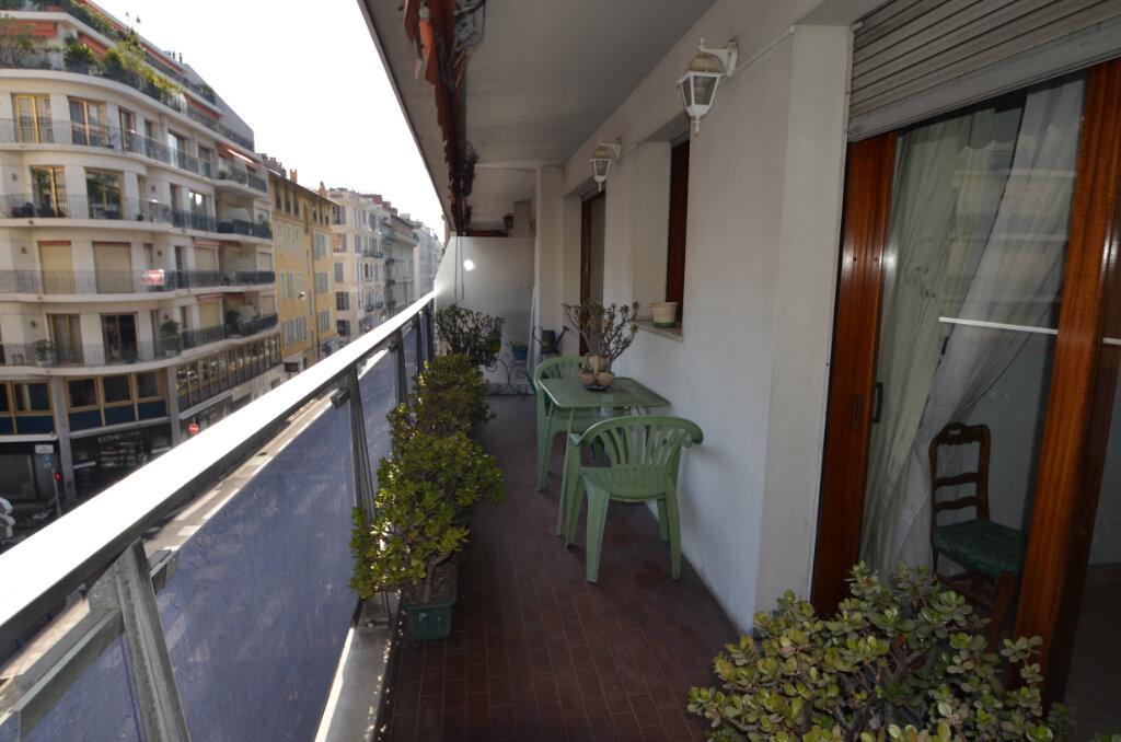 Appartement à vendre 2 46.95m2 à Nice vignette-7