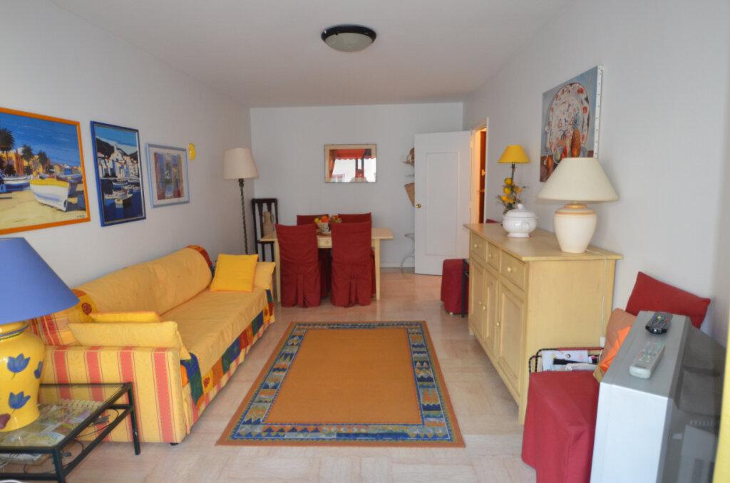 Appartement à vendre 2 46.95m2 à Nice vignette-8