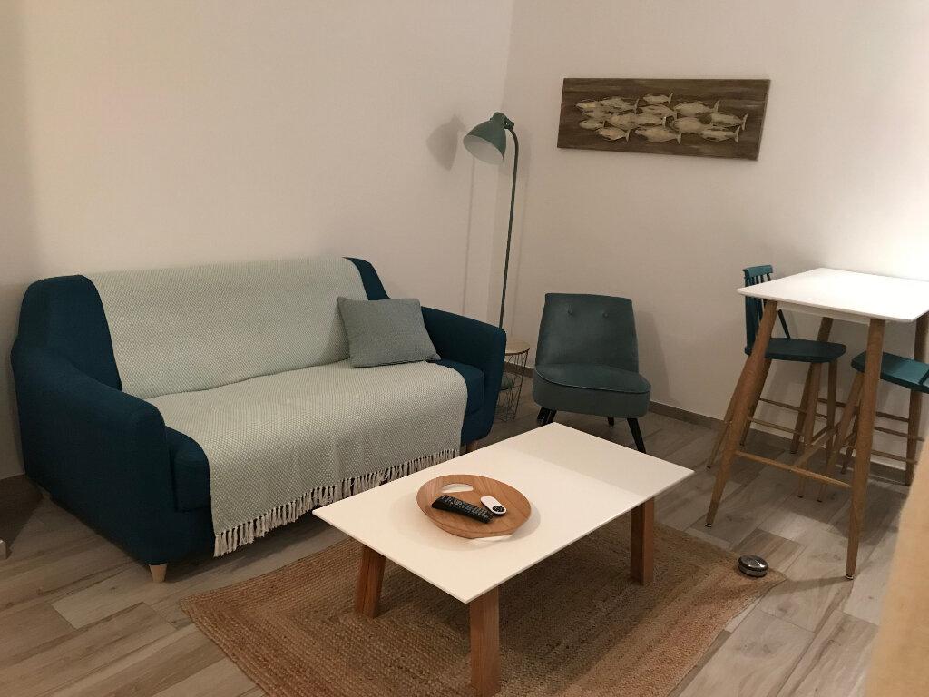 Appartement à louer 2 36.5m2 à Nice vignette-2