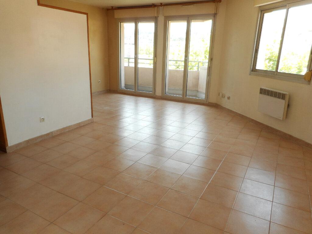 Appartement à vendre 1 37.8m2 à Nice vignette-1