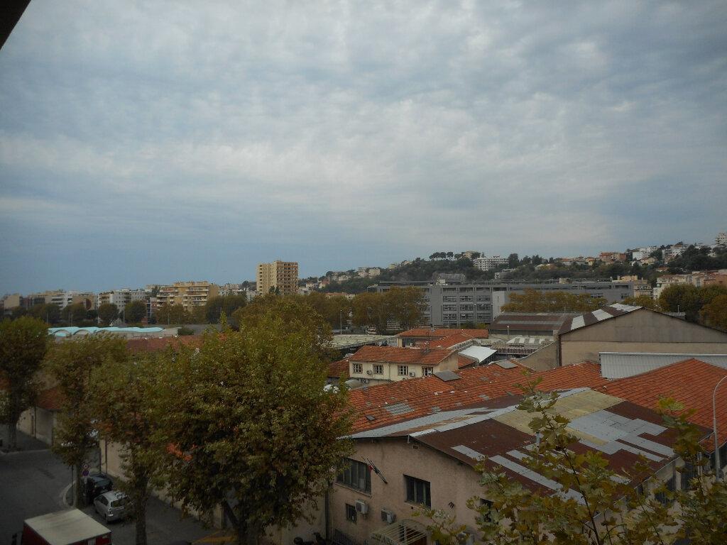 Appartement à vendre 1 37.8m2 à Nice vignette-2