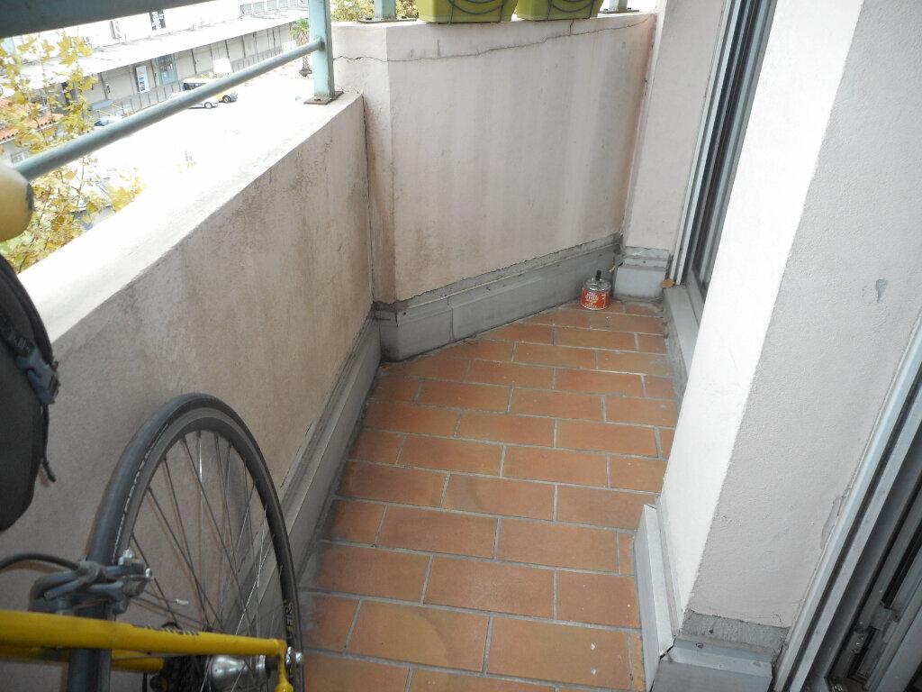 Appartement à vendre 1 37.8m2 à Nice vignette-3