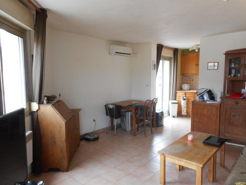 Appartement à vendre 1 37.8m2 à Nice vignette-5