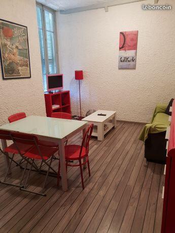 Appartement à louer 3 32m2 à Nice vignette-1