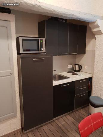 Appartement à louer 3 32m2 à Nice vignette-4