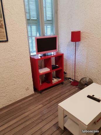 Appartement à louer 3 32m2 à Nice vignette-5