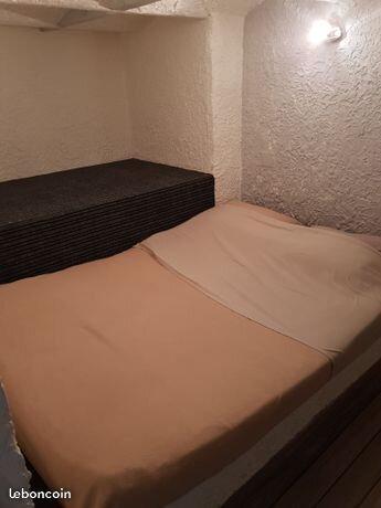 Appartement à louer 3 32m2 à Nice vignette-6