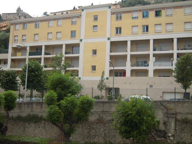 Appartement à louer 2 24m2 à Nice vignette-1