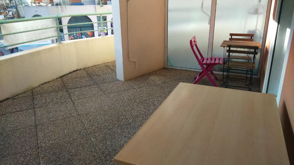 Appartement à louer 2 39.25m2 à Nice vignette-2