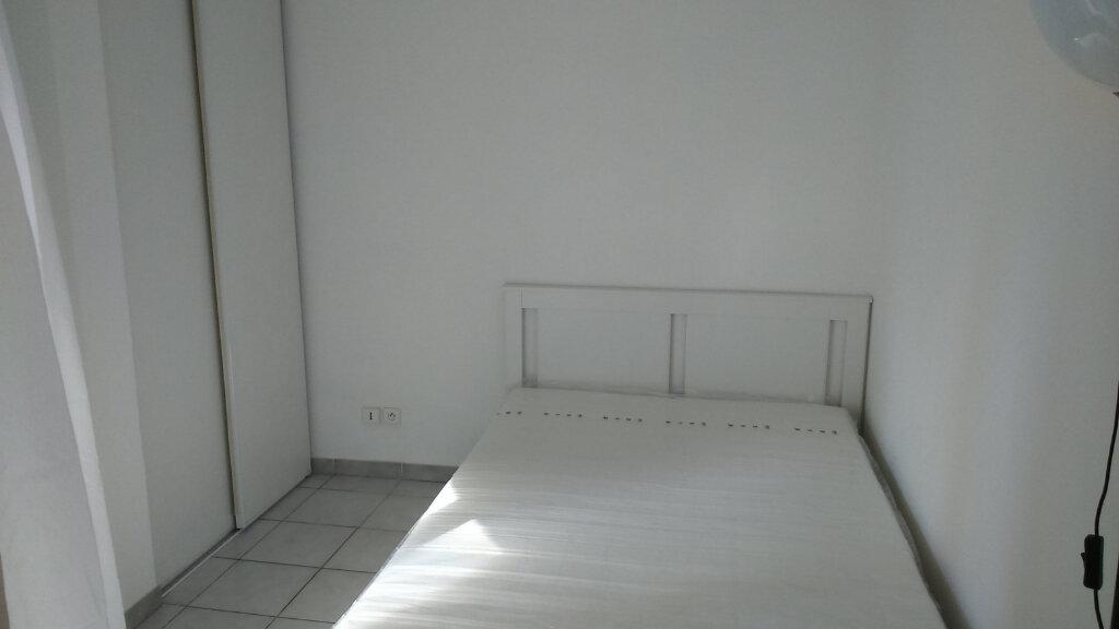 Appartement à louer 2 39.25m2 à Nice vignette-5