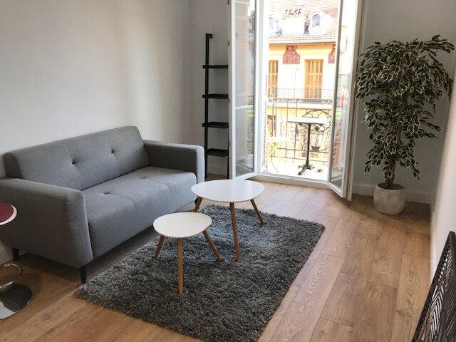 Appartement à vendre 3 60m2 à Nice vignette-7