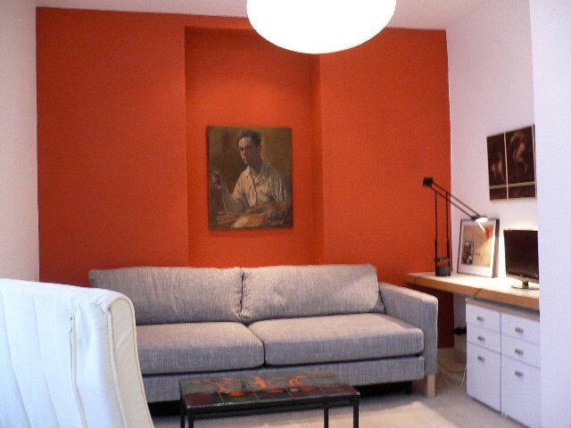 Appartement à louer 2 43.01m2 à Nice vignette-1