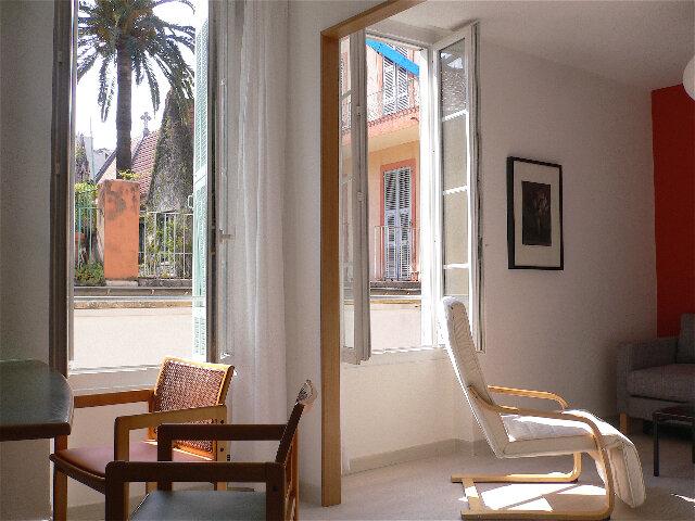 Appartement à louer 2 43.01m2 à Nice vignette-2