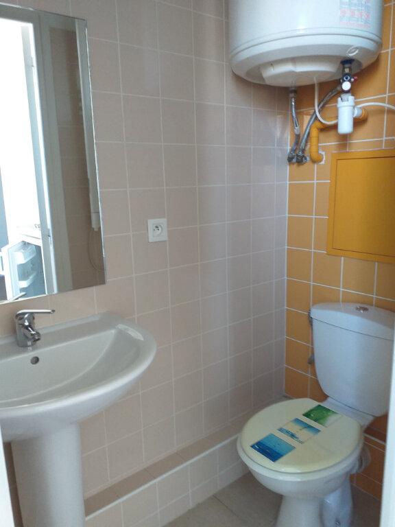 Appartement à louer 1 17.02m2 à Nice vignette-4