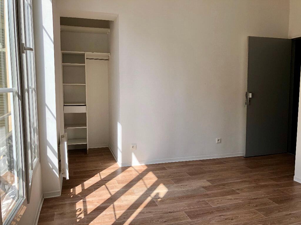 Appartement à louer 1 19.1m2 à Nice vignette-1