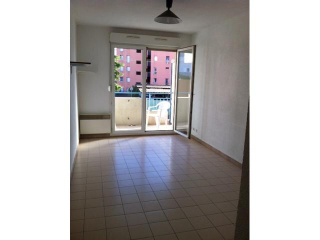Appartement à louer 1 20.27m2 à Nice vignette-2
