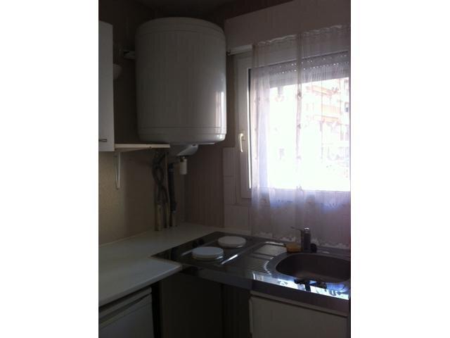 Appartement à louer 1 20.27m2 à Nice vignette-4