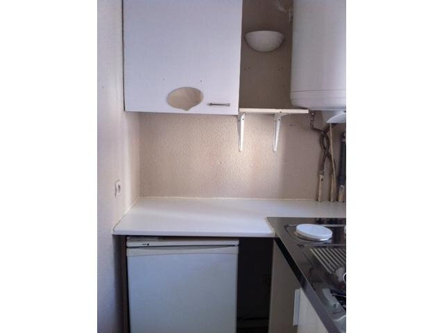 Appartement à louer 1 20.27m2 à Nice vignette-5