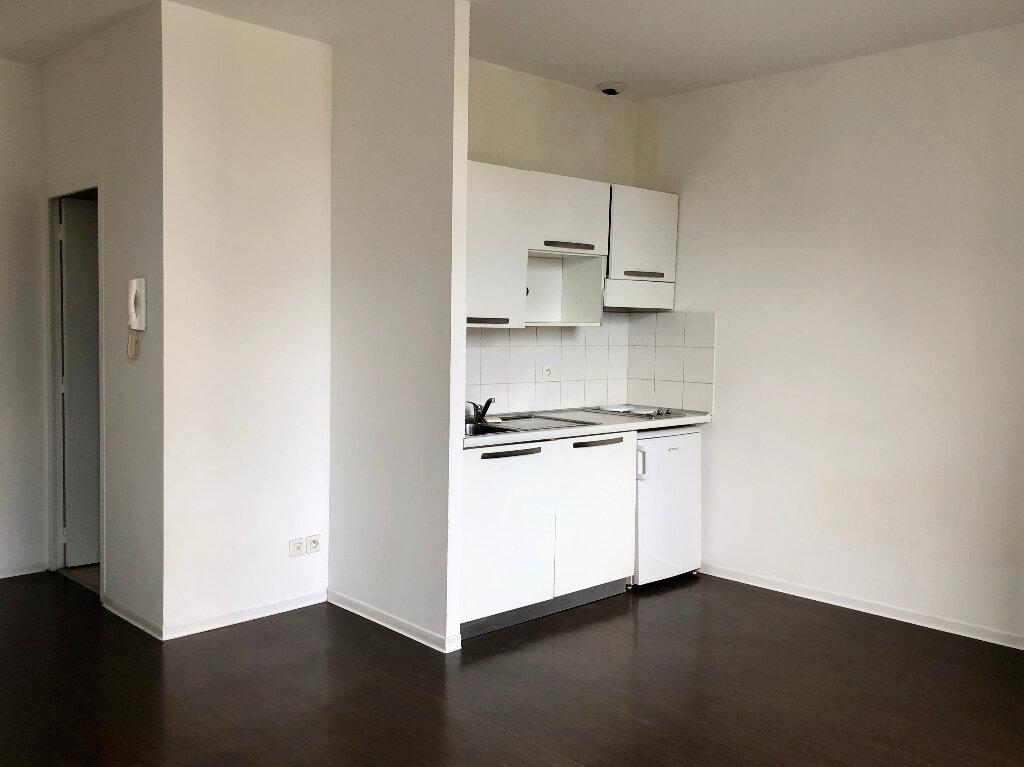 Appartement à louer 1 23.89m2 à Nice vignette-1