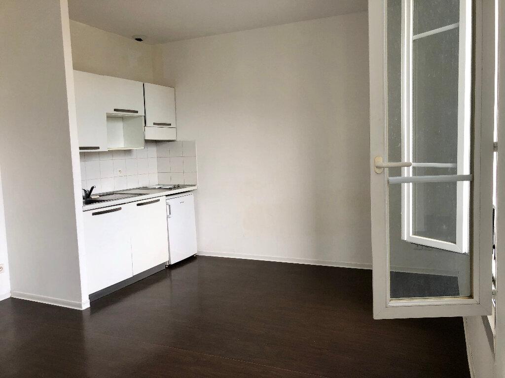 Appartement à louer 1 23.89m2 à Nice vignette-4
