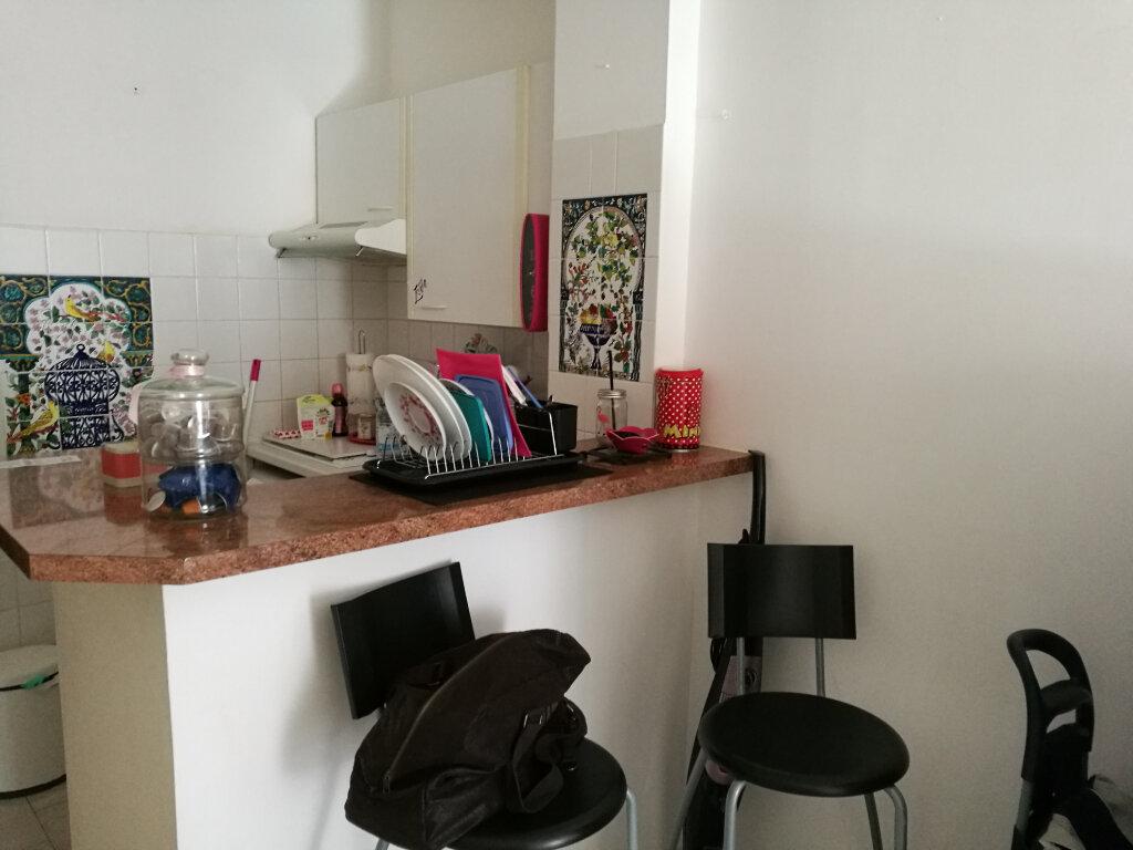 Appartement à louer 2 35.16m2 à Nice vignette-5