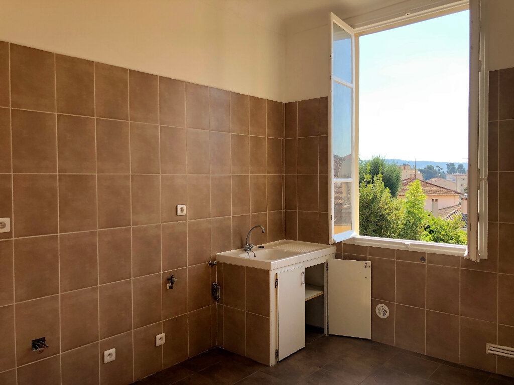 Appartement à louer 2 44.08m2 à Nice vignette-4