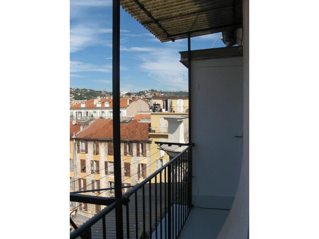 Appartement à louer 2 23m2 à Nice vignette-7