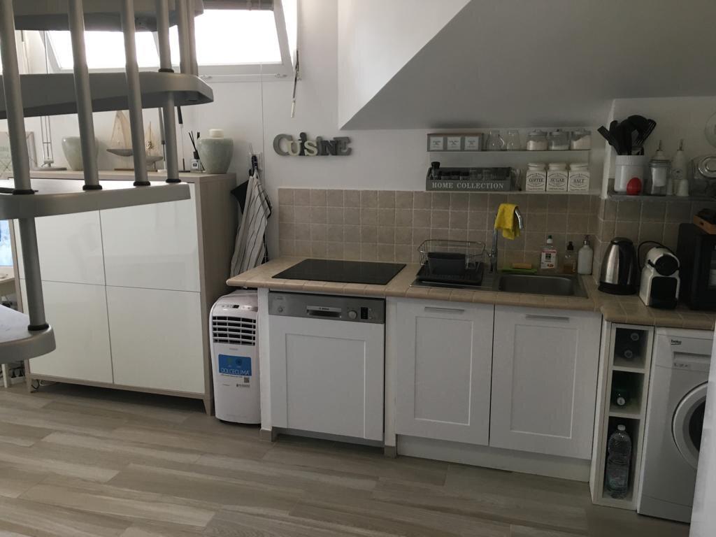 Appartement à vendre 2 29m2 à Nice vignette-3