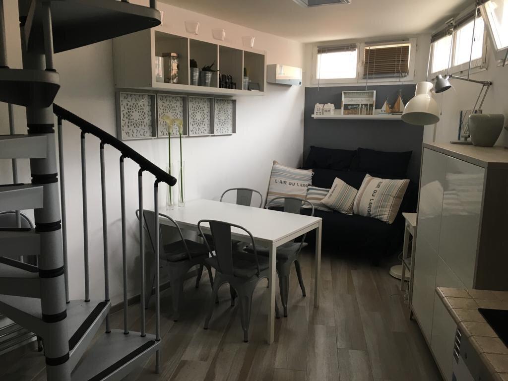 Appartement à vendre 2 29m2 à Nice vignette-7