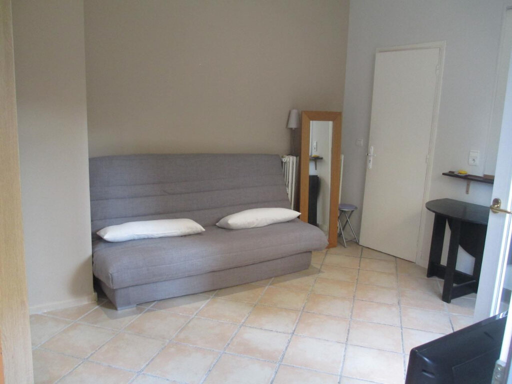 Appartement à louer 1 22.16m2 à Nice vignette-2