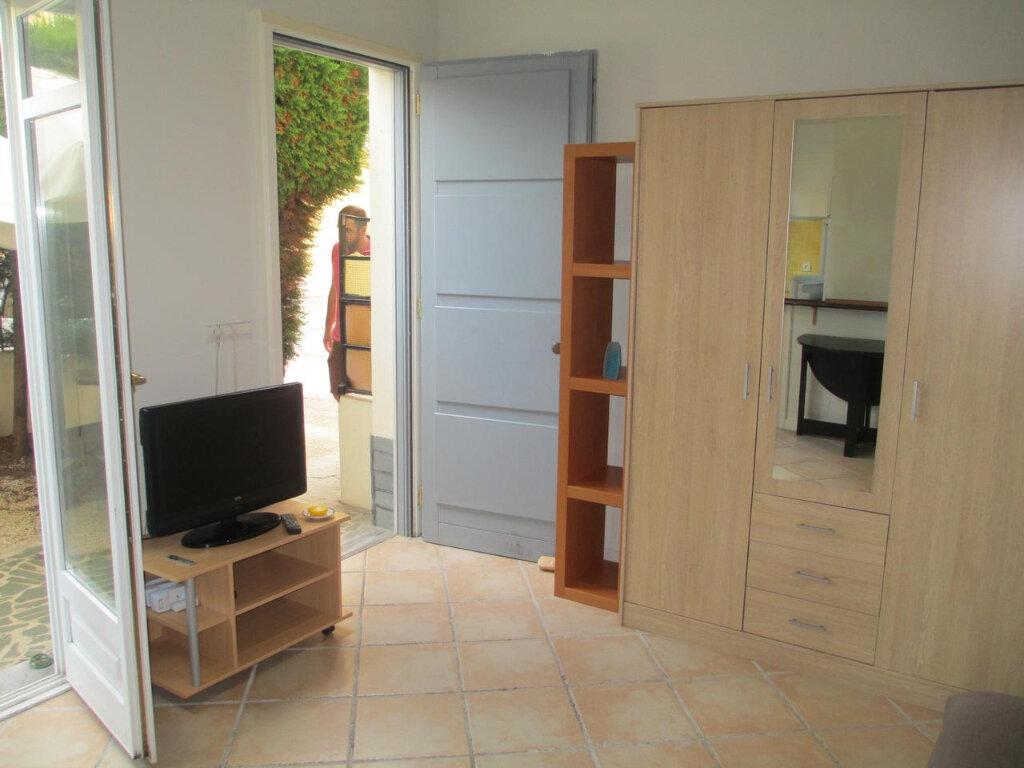 Appartement à louer 1 22.16m2 à Nice vignette-3
