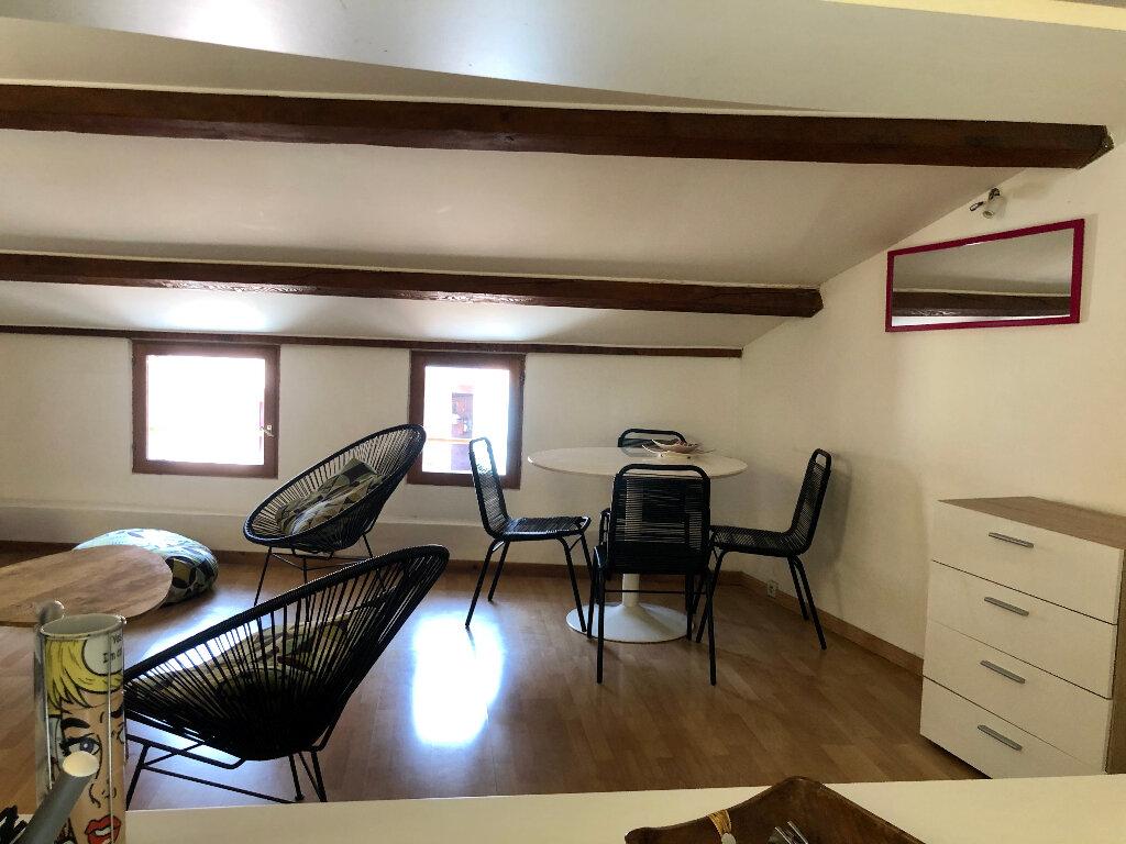 Appartement à louer 1 26.17m2 à Nice vignette-4