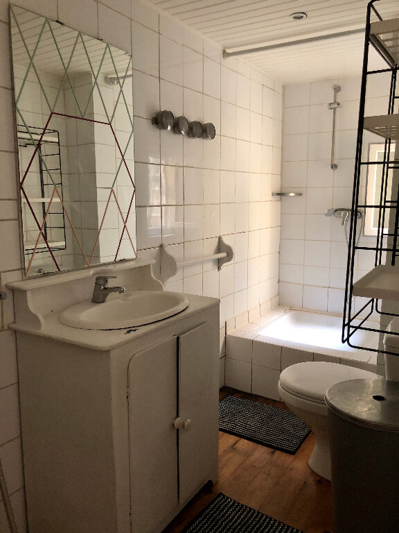 Appartement à louer 1 26.17m2 à Nice vignette-8
