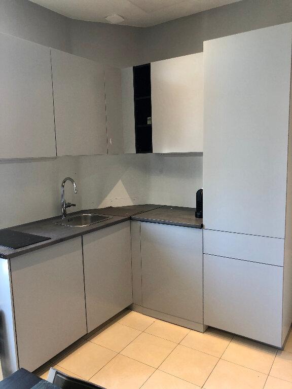 Appartement à louer 1 18.49m2 à Nice vignette-5