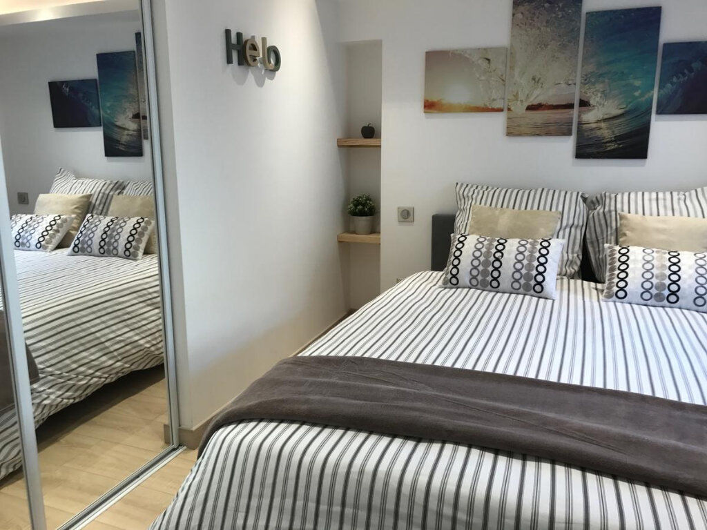 Appartement à vendre 3 36m2 à Nice vignette-7