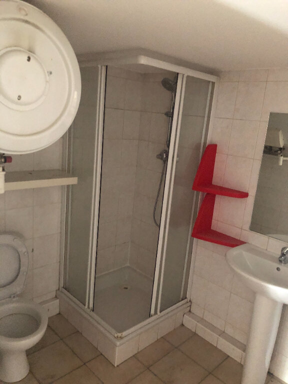 Appartement à louer 1 24m2 à Nice vignette-3