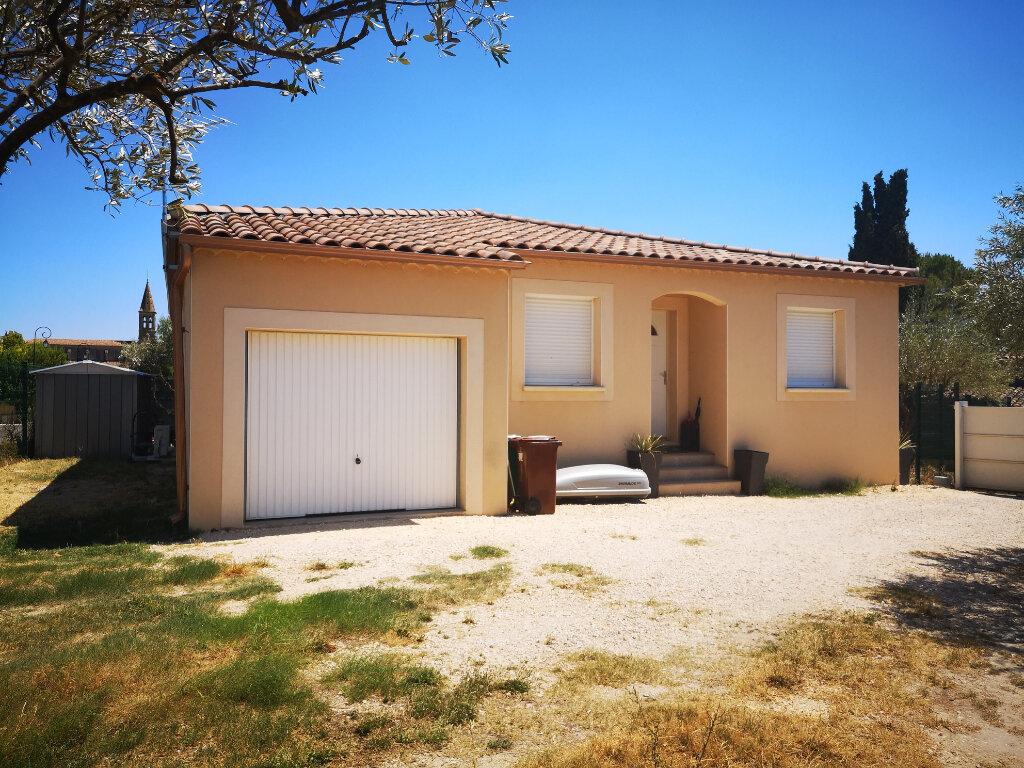 Maison à louer 4 100m2 à Saint-Dionisy vignette-1