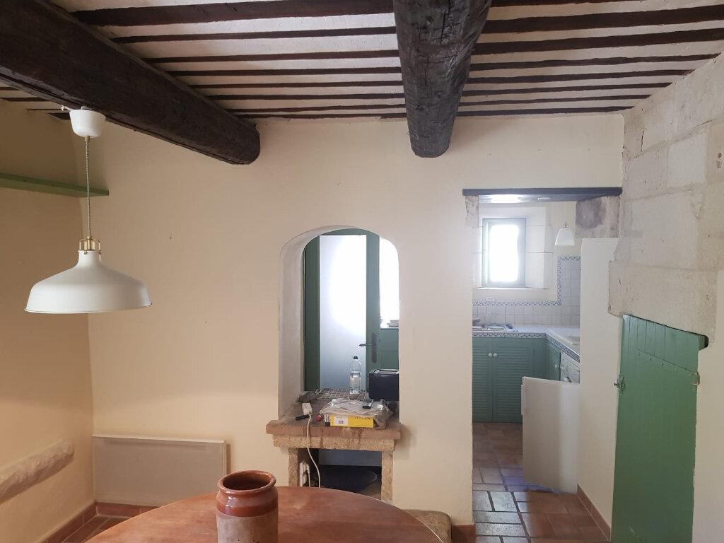 Maison à louer 3 62m2 à Saint-Hilaire-d'Ozilhan vignette-3