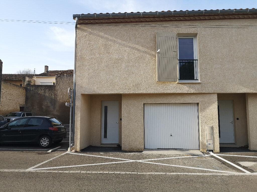 Maison à louer 5 94m2 à Meynes vignette-1