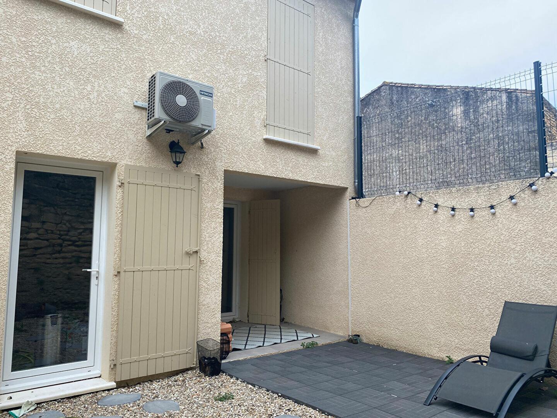 Maison à louer 5 94m2 à Meynes vignette-3