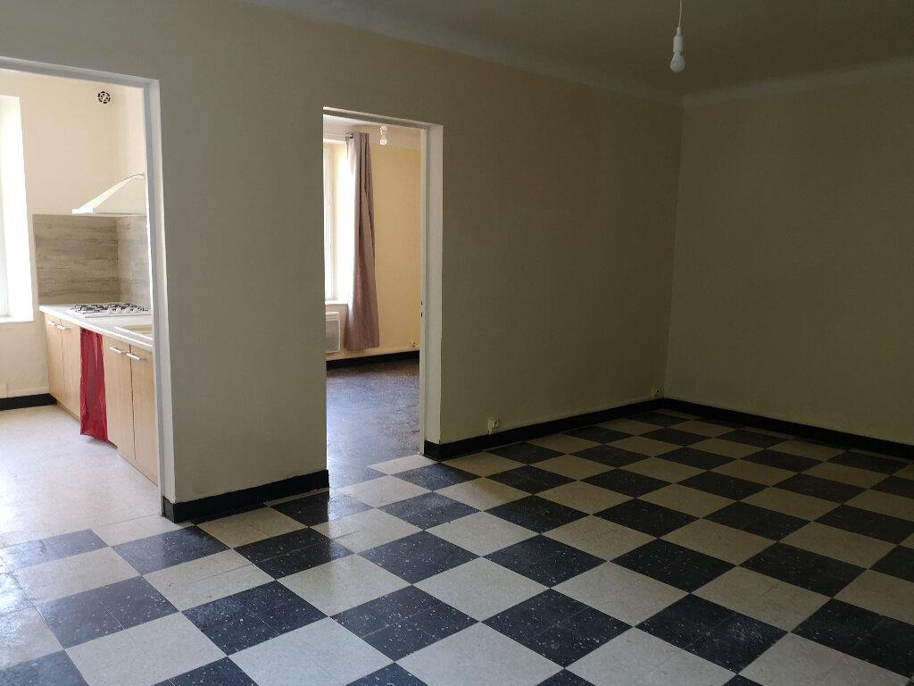 Maison à louer 2 44m2 à Sernhac vignette-2
