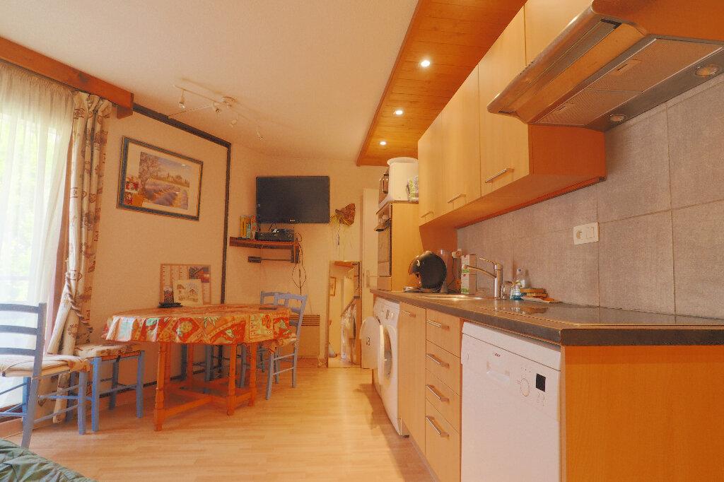 Appartement à vendre 2 30m2 à Morillon vignette-2