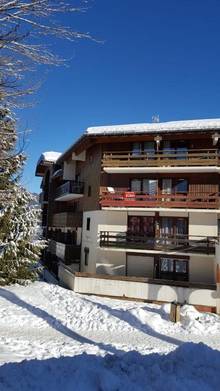 Appartement à vendre 2 30m2 à Morillon vignette-3